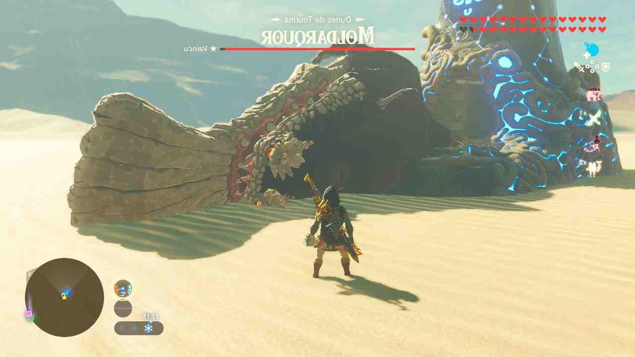 Comment améliorer ses vêtements Zelda ?